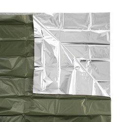 Folia NRC termiczna zielona -  Mil-Tec