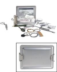 Zestaw Surwiwalowy - ALU BOX - Mil-Tec