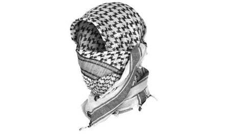 Arafatka Biało-Czarna - Mil-Tec