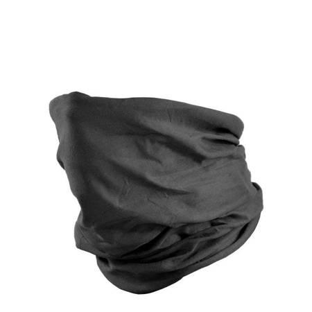 Chusta wielofunkcyjna Czarny - Mil-Tec