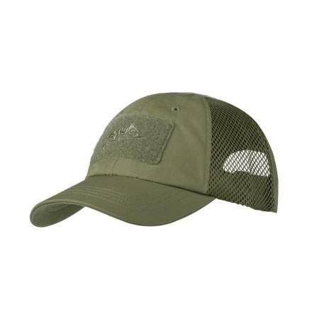 Czapka Tactical Vent Cap - Zielony OD - Helikon-Tex