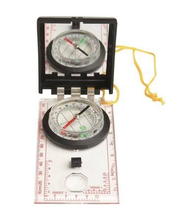 Kompas Mapowy z Lusterkiem - Mil-Tec