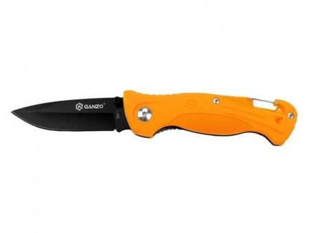 Nóż składany Ganzo G611-OR