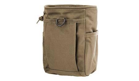 Otwarta torba zrzutowa - Coyote - Mil-Tec
