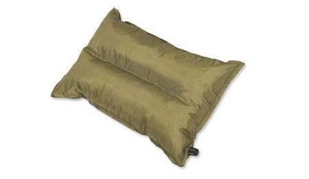 Poduszka samopompująca - Zielona - Mil-Tec