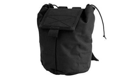 Składana torba zrzutowa - Czarny -16156402  - Mil-Tec