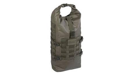Taktyczny plecak wodoodporny - 35 l - Zielony OD - Mil-Tec