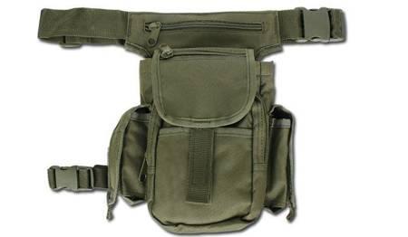 Torba Udowa Multipack - Zielony  - Mil-Tec